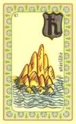 Belline Méthode de tirage : Les 7 planètes 180711935