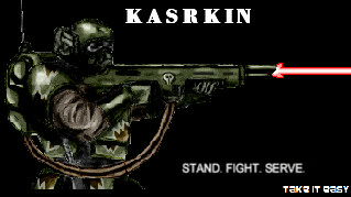 Red Dawn Remake Kasrki10
