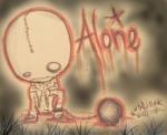 aLoNe.-*