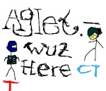 Aglet.-*Jr