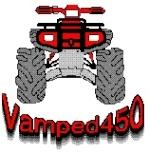 Vamped450
