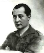José A. Primo de Rivera
