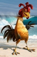 Chicken Joe