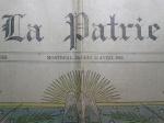 LaPatrie