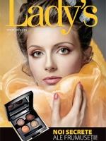 lady's romania