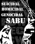 The Extremist SABU
