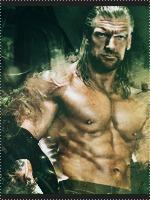 Triple H l Jake