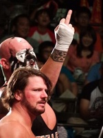 DOC Gallows/Félix