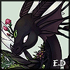 Ebony Dragon