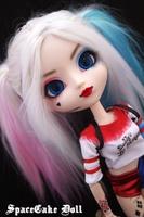 SpaceCake Doll