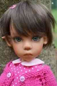 Oh my dolls