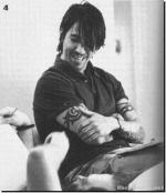 Tony Kiedis