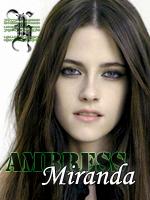 Miranda Ambress