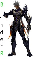 BlinderR