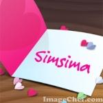 simsima