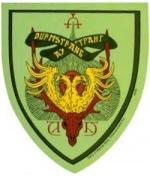 Aries Lestrange