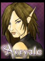 Avryale