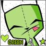 ~Green