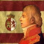 Almirante del Valle