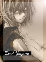 Eriol Yagami