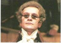 Maximilen Robespierre