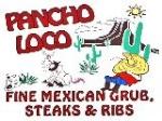 pancho loco