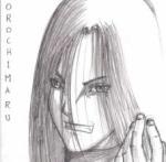 I'm Orochimaru Girl