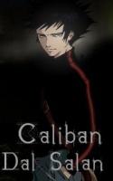 Caliban Sil'Afian