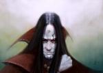 Dark Arman Vampire Lord