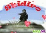 shidiro