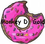 Monkey D. Gold