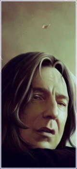 Profesor Snape