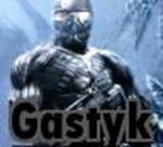GastYk