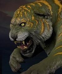 Leonart Spyder / Regal Raptor Eos 5768-87