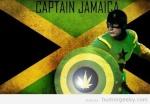 Capitán Jamaica