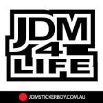 JDM for life