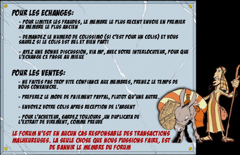 Charte du Forum  Regles12