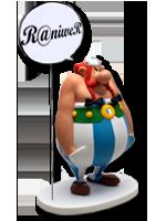 RaniveR