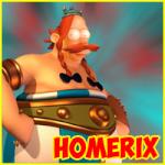Homerix