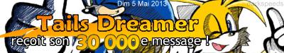 Les Tails_Dreamer Facts - L'Historique des évènements en images 30kmes11