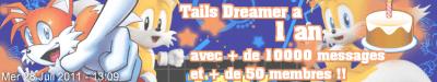 Les Tails_Dreamer Facts - L'Historique des évènements en images Birth210