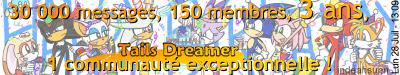 Les Tails_Dreamer Facts - L'Historique des évènements en images Birth314