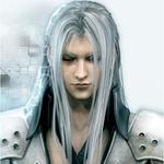 Sephiroth-shinra