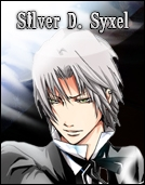 Silver D. Syxel