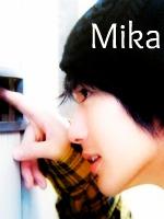 Mika Darkness