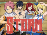 FairyTail-World
