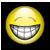 Sorriso!