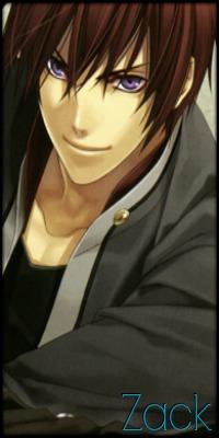 Zack Kumiko