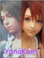 YunaKairi