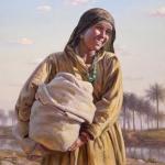 فلاحة مصرية